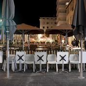 Coronavirus: le recours contre la fermeture des bars et restaurants à Marseille et Aix examiné ce mardi