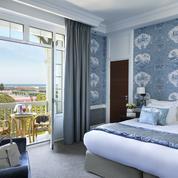 Hôtel le Normandy à Deauville, l'avis d'expert du Figaro