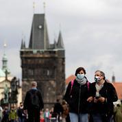 Coronavirus: Prague et Bratislava vont déclarer l'état d'urgence