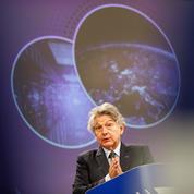 La supervision des Gafa sera du ressort principal des États membres, selon Thierry Breton