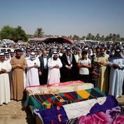 Irak: Washington dénonce «le danger» des milices pro-Iran après la mort de civils