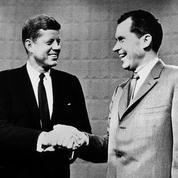 Kennedy-Nixon : le premier duel télévisé déçoit les Américains en 1960