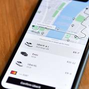 Données des chauffeurs : nouvelle plainte de la LDH contre Uber devant la Cnil