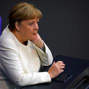 Karabakh : Angela Merkel appelle à «un cessez-le-feu immédiat»