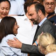 Quand Édouard Philippe et Anne Hidalgo se partagent la Seine