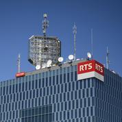 La radio-télévision suisse SSR va supprimer 250 postes face à la baisse des recettes publicitaires