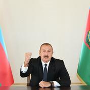 Karabakh : des combats féroces se poursuivent, nouvelle offensive de Bakou