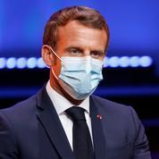 Macron: «On est foutu» si le Parlement européen «ne se réunit qu'à Bruxelles»