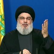 Liban: le chef du Hezbollah dit soutenir l'initiative française mais en critique le ton