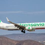 Report de billets sans frais et nouvelles lignes, Transavia annonce le programme de sa saison 2021