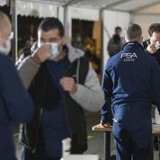 PSA Sochaux recrute 250 intérimaires pour ramener la production au niveau avant-Covid