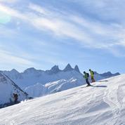 Saison de ski 2020-2021, le virage vert
