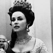 Les robes de cinéma de Jeanne Moreau bientôt aux enchères