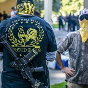 Qui sont les «Proud Boys», la milice pro-Trump prônant l'usage de la violence?