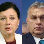 Le compte officiel Twitter du gouvernement d'Orban suspendu puis rétabli