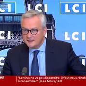 Le gouvernement lance un nouveau fonds pour que les Français puissent investir dans les PME