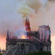 Incendie Notre-Dame : une enquête administrative pour démêler les responsabilités