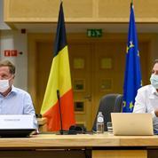 Belgique : un nouveau gouvernement fédéral en vue