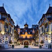 Quatre hôtels emblématiques qui déroulent le tapis rouge au cinéma