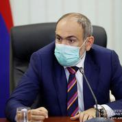 L'Arménie pas prête à des négociations de paix avec Bakou sous l'égide russe