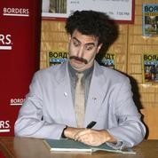 Attention danger : Borat revient aux États-Unis à la veille des élections pour la Maison Blanche