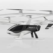 Y aura-t-il des taxis volants à Paris pour les JO 2024 ?