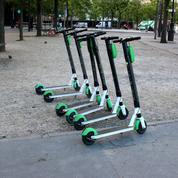 Vélos et trottinettes en libre-service : un rapport dénonce des clauses abusives