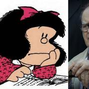 Quino, le papa de Mafalda, est mort