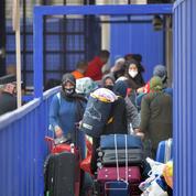 Retour au Maroc de centaines de Marocains bloqués à Ceuta et Melilla
