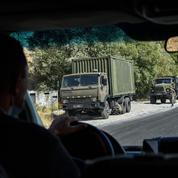 Karabakh: Moscou propose d'accueillir des pourparlers Arménie-Azerbaïdjan