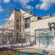 Construction de logements: nouvelle amélioration en août