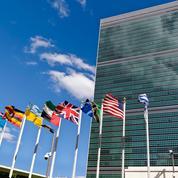 Les Émirats candidats à un siège au Conseil de sécurité de l'ONU