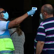 Coronavirus: le gouvernement espagnol veut boucler Madrid, les autorités locales refusent