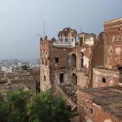 Au Yémen, une partie d'un musée national s'effondre à cause des pluies diluviennes