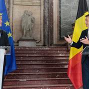 Belgique: le libéral Alexander De Croo sera le nouveau premier ministre, annonce son rival PS