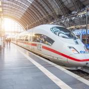 Paris-Varsovie, Berlin-Barcelone... Comment l'Allemagne veut ressusciter le Trans Europ Express