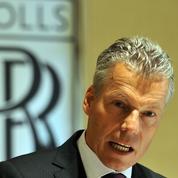 Rolls-Royce, en difficultés, lance un plan de recapitalisation à 5 milliards de livres