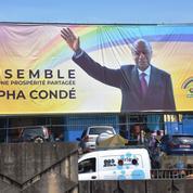 Présidentielle en Guinée: Amnesty dénonce la répression des manifestations