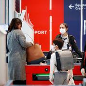Nouveaux contrôles aux frontières : cacophonie à l'aéroport