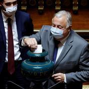 Gérard Larcher (LR) réélu président du Sénat