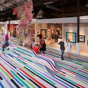 Pour le monde de l'art, l'année 2021 commence très mal avec l'annulation de la Brafa de Bruxelles