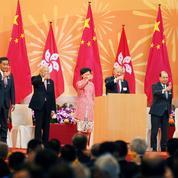 Hongkong : Carrie Lam salue le «retour de la paix» pour la fête nationale chinoise