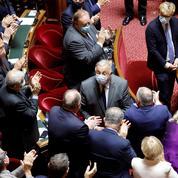 Sénat : Gérard Larcher décroche un quatrième mandat de président