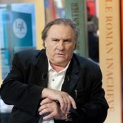 Gérard Depardieu: «J'ai toujours détesté les politiques»