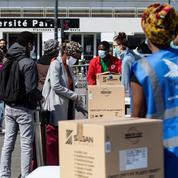 Covid-19 : «On redoute la deuxième vague de crise économique et sociale», alertent les associations caritatives