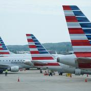 La compagnie American Airlines commence ce jeudi à licencier 19.000 salariés