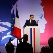 «Séparatisme islamiste» : les premières réactions politiques au discours de Macron