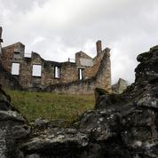 Une victime ignorée du massacre d'Oradour-sur-Glane a été découverte
