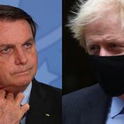 Ces chefs d'État et de gouvernement testés positifs au Covid-19 avant Emmanuel Macron