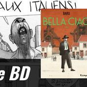 Bella Ciao : les migrants italiens à l'épreuve de l'intégration en France